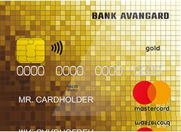 «Авангард» MasterCard Gold